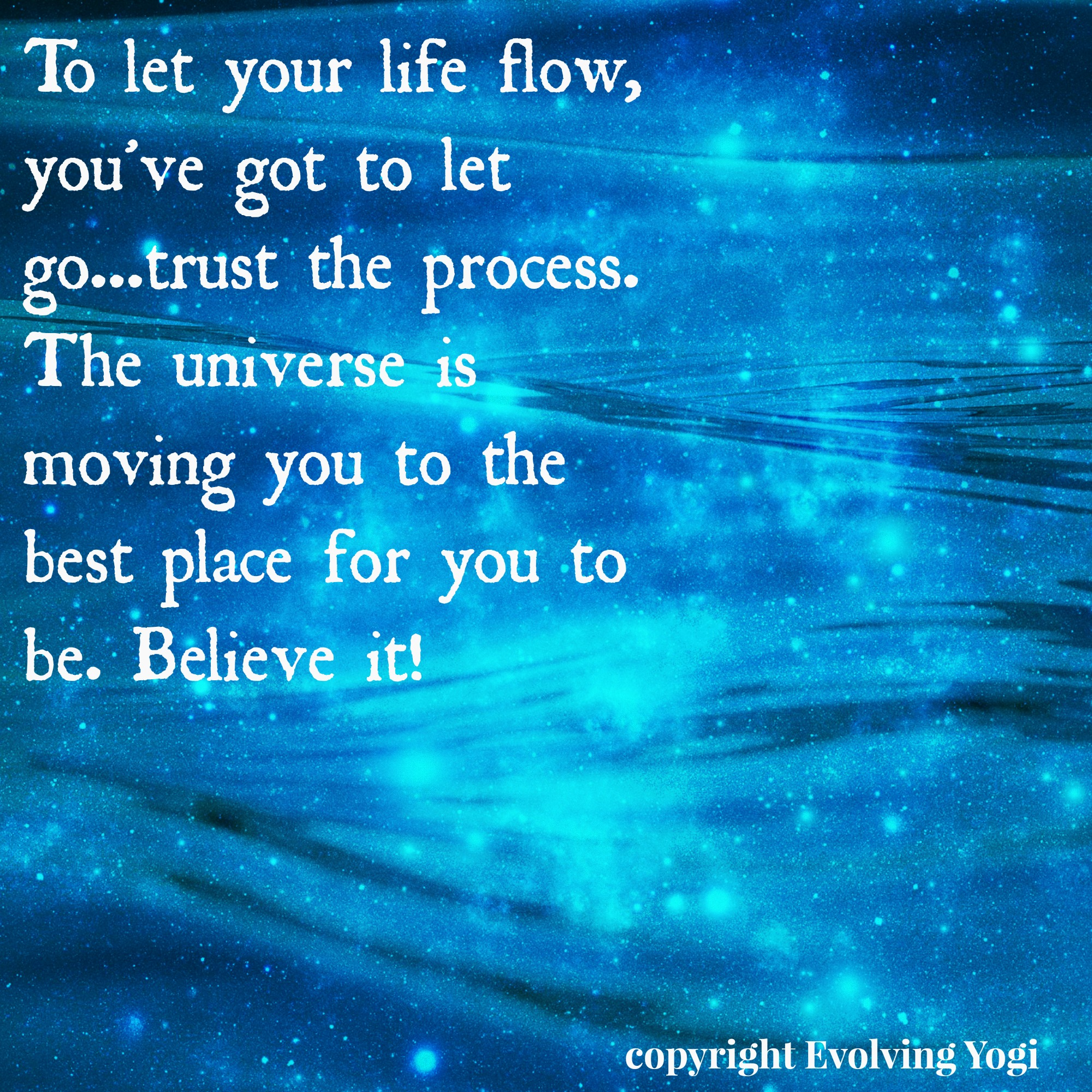 Picture Quotes Evolving Yogi Page 2